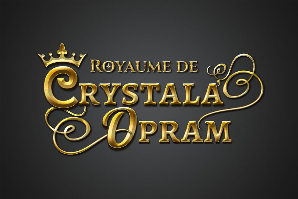 #1 Création du logo